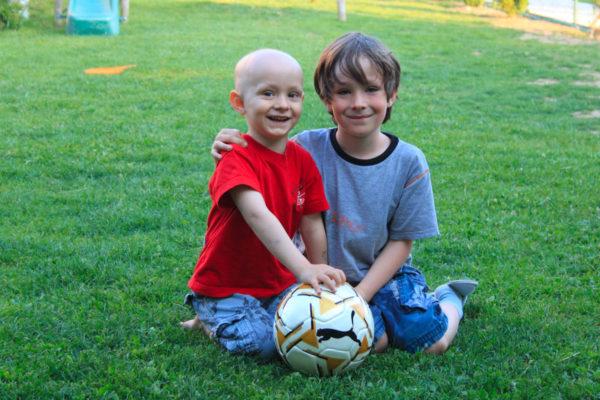 immunothérapie cancer enfant suisse