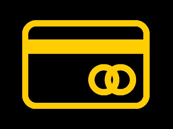 Don par carte de crédit