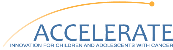Logo Accelerate for Children & Adolescent