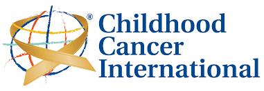 Logo Childhood Cancer International