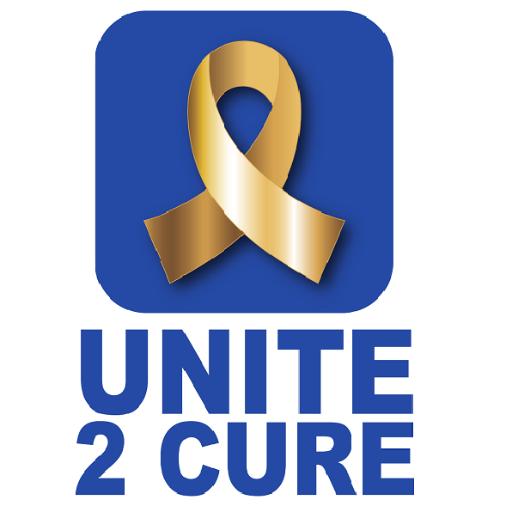 Logo Unite 2 Cure