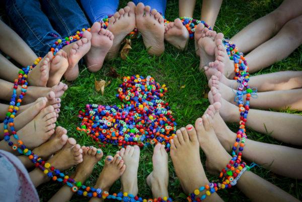 Zoé4life-projets-enfants-cancer-Kanji-pieds
