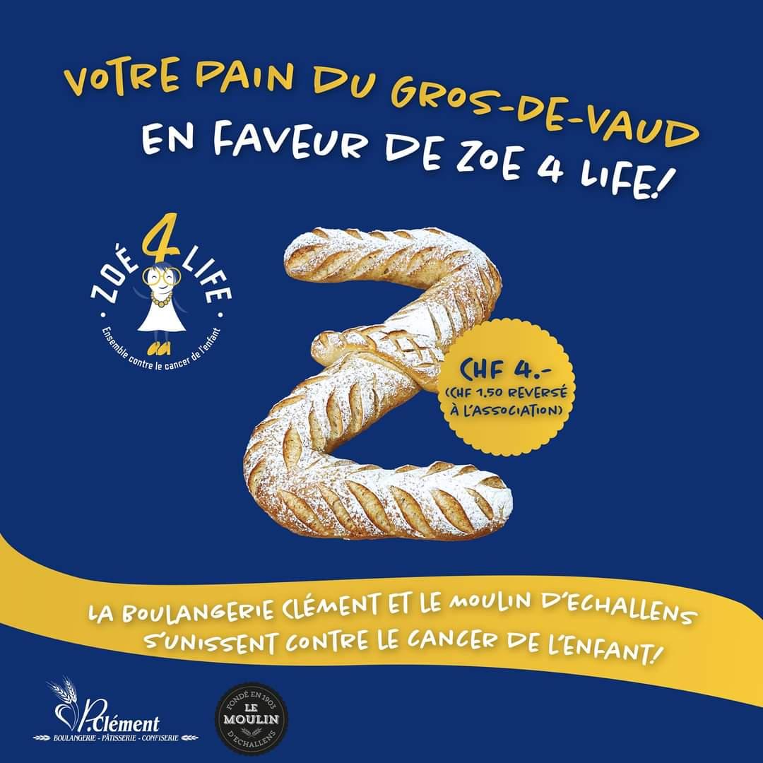 Zoé4life septembre en OR - Clément