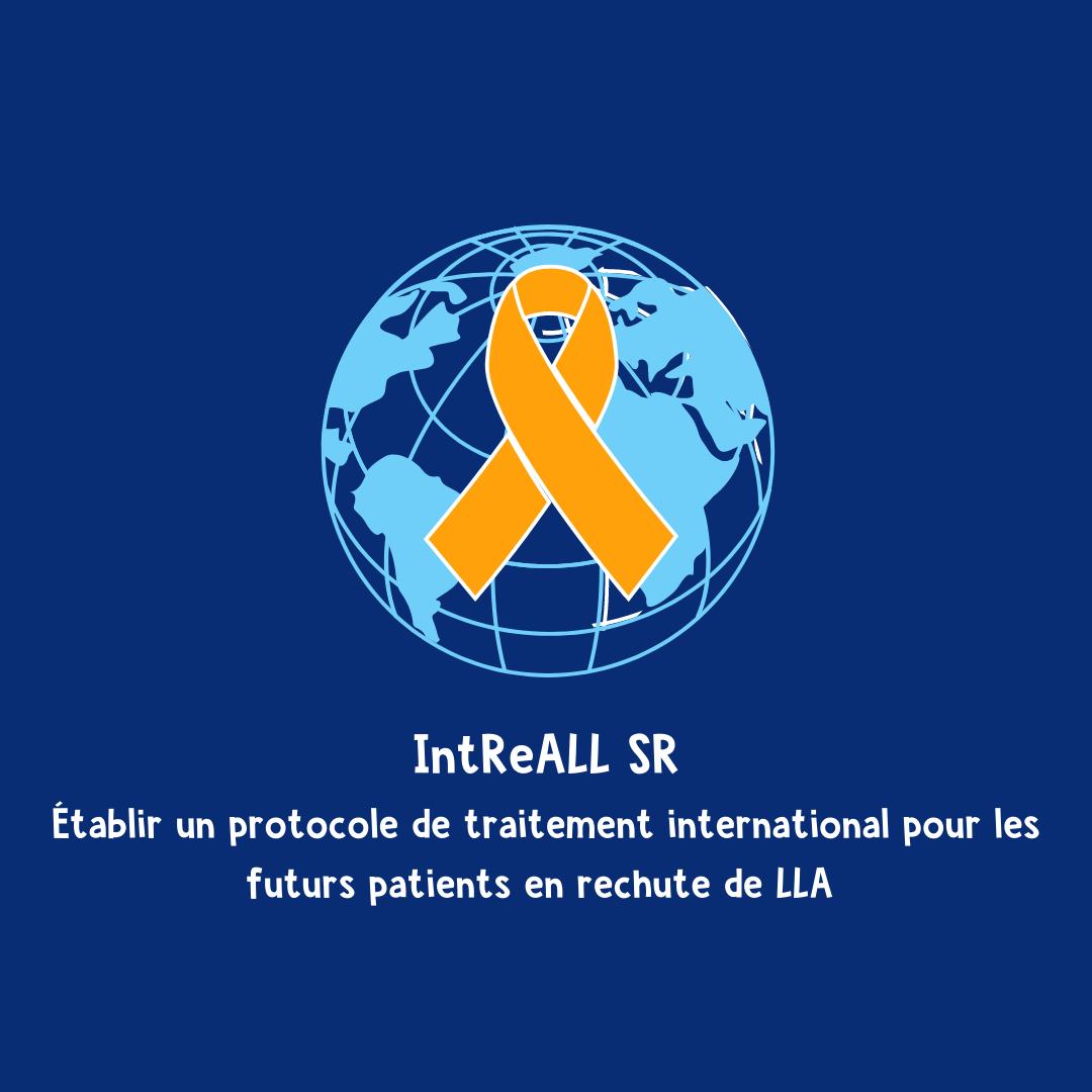 leucémie recherche internationale