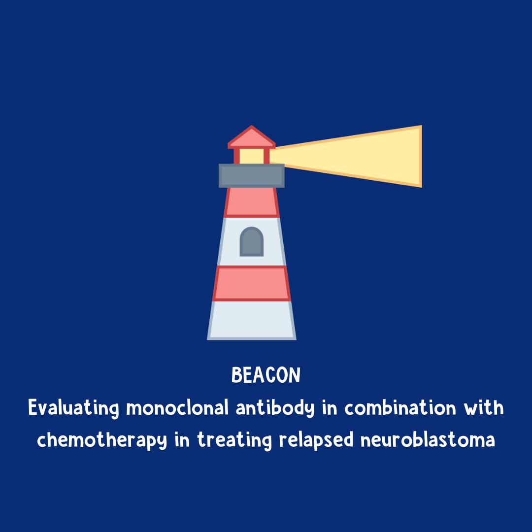 neuroblastoma relapse