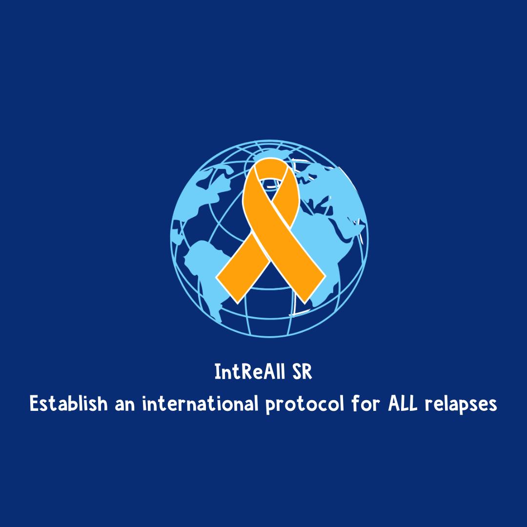 relapsed leukemia