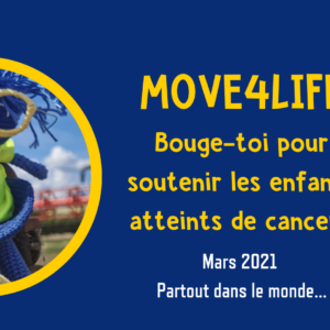 Communauté Move4life