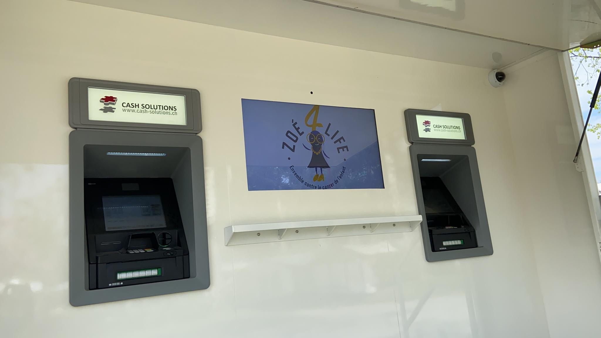 cash solution